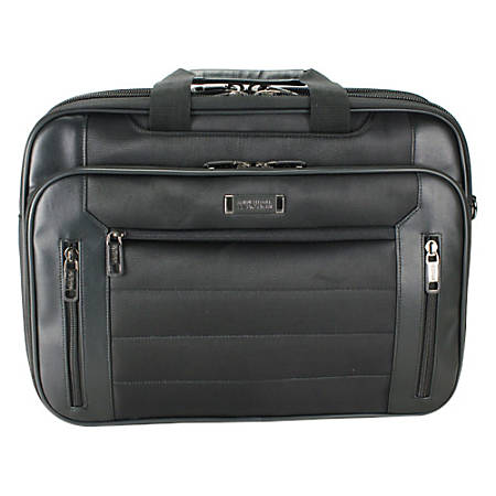 "Fujitsu Heritage Carrying Case for 15.6"" Notebook"