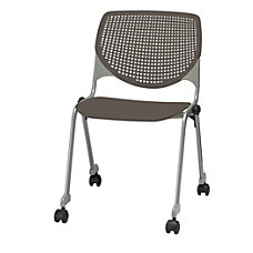 KFI Studios KOOL Stacking Chair With