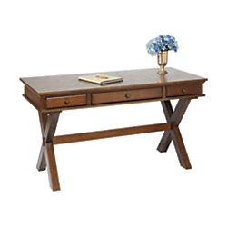 Reale Newbury Executive Desk 31 1 8 H X 60 W