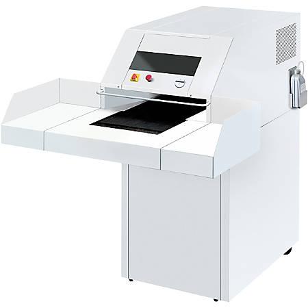 Ideal 4108 P-2 95 Sheet Strip-Cut Shredder, IDEDSH0345H