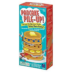 Educational Insights Pancake Pile Up Relay