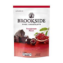 Brookside Chocolatier Pouch 21 Oz Dark