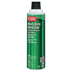 CRC Heavy Duty Degreaser 20 Oz