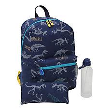 Jetstream 3 Piece Dino Backpack Kit