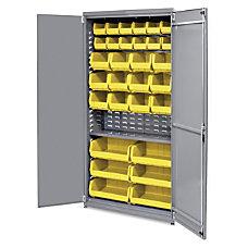 Akro Mils AkroBin Storage Bin Cabinet