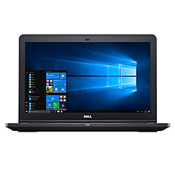 "Dell™ Inspiron 15 5000 Gaming Laptop, 15.6"" Screen, Intel® Core™ i5, 8GB Memory, 1TB Hard Drive, Windows® 10 Home, Demo"