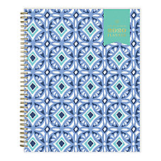 Day Designer WeeklyMonthly Frosted Planner 8