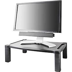 Kantek Extra Wide Adjustable Monitor Laptop