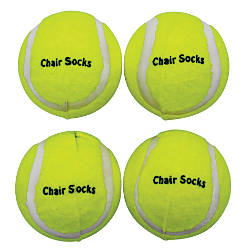 The Classics Chair Soxs Yellow Pack