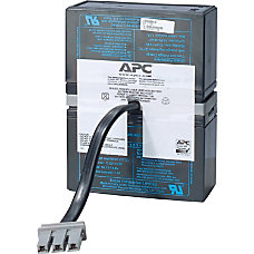 APC by Schneider Electric Replacement Battery