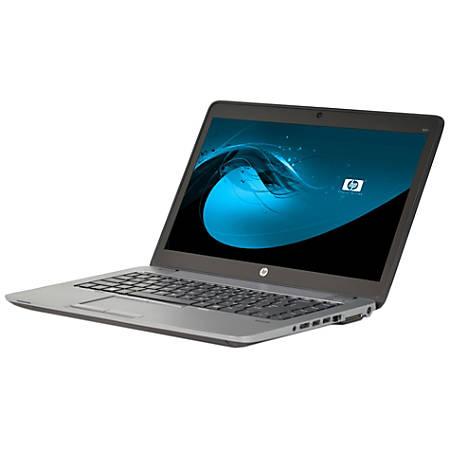 "HP EliteBook 840 G1 Refurbished Laptop, 14"" Screen, 4th Gen Intel® Core™ i5, 8GB Memory, 500GB Hard Drive, Windows® 10 Professional"