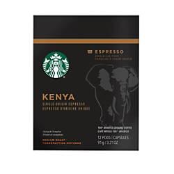Verismo Kenya Espresso Pods 2 Oz