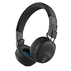 JLab Studio Wireless Headphones Black HBASTUDIORBLK4