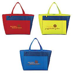 Main Event Cooler Bag 11 H