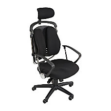 Balt Spine Align Executive Chair Black