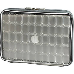 Altego 13 Clear Laptop Sleeve