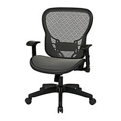 Office Star Space Seating Fabric High