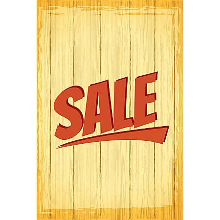 Custom Floor Decal Template, FDV Sale