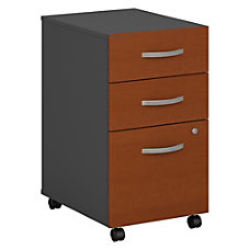 Bush Business Furniture Components 3 Drawer