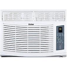 Haier HWE12XCR Window Air Conditioner