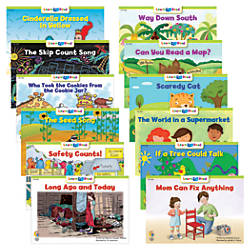 Learn To Read Reading Pack Classroom