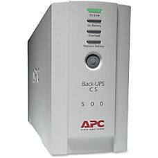 APC Back UPS Small Office 22