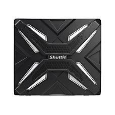 Shuttle XPC cube SZ270R9 Barebone mini