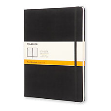Moleskine Classic Hard Cover Notebook 7