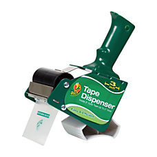 Duck Extra Wide Packaging Tape Dispenser