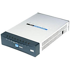 Cisco RV042 Small Business Dual WAN