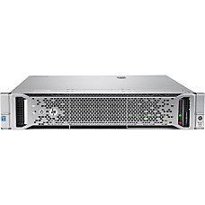 HP ProLiant DL380 G9 2U Rack