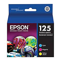 Epson 125 T125520 S DuraBrite Ultra