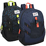 "Trailmaker 18"" Backpack, Assorted Colors"