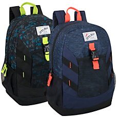 Trailmaker 18 Backpack Assorted Colors