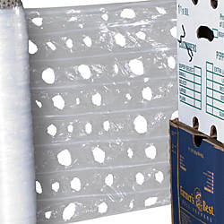 Office Depot Brand Vented Pallet Wrap