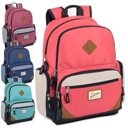Trailmaker Heritage Collection Backpack With 16