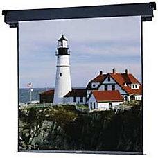 Da Lite Boardroom Electrol Projection Screen