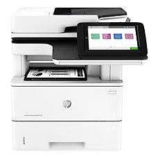 HP LaserJet Enterprise Multifunction M528dn Monochrome