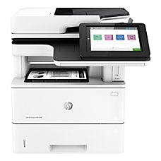 HP LaserJet Enterprise Multifunction M528f Monochrome