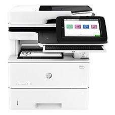 HP LaserJet Enterprise Multifunction M528z Monochrome