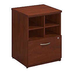 Bush Business Furniture Components Elite Storage