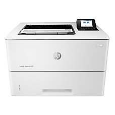 HP LaserJet Enterprise M507n Wireless Monochrome