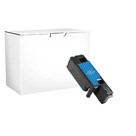 201107 (Xerox® 6022 / 106R02756) Remanufactured Cyan Toner Cartridge