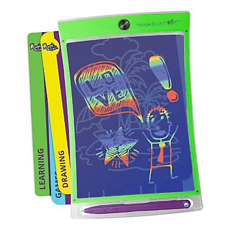Boogie Board® Magic Sketch™, Green