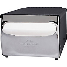 Georgia Pacific Cafeteria Napkin Dispenser 5