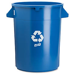 Genuine Joe Heavy duty Trash Container