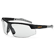Ergodyne Skullerz Safety Glasses Sk ll