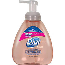 Dial Complete Prof Foaming Hand Soap