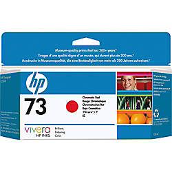 HP 73 Original Ink Cartridge Single