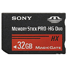 Sony MSHX32BMN 32 GB Memory Stick